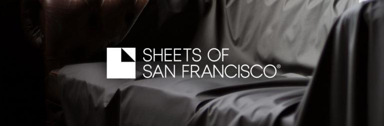 Sheet Of San Francisco