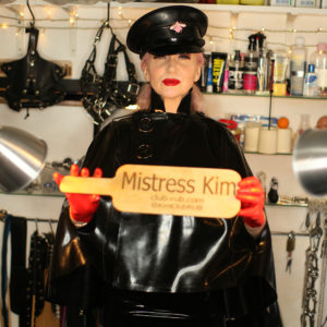 Miss Kim London Domme Gallery