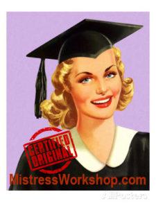 Dominatrix Mistress Classes