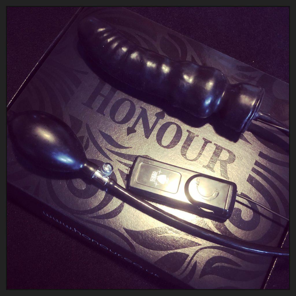 Honour Toy Haul