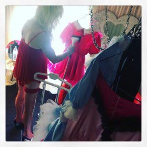 Sissies Cross Dressers Transvestites AKA Sluts