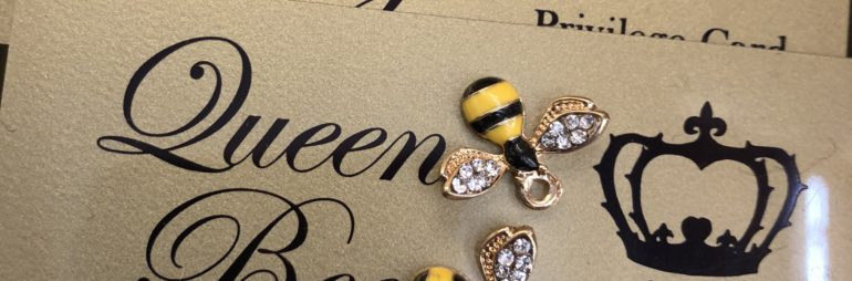 Queen Bee Society Worldwide