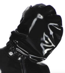 Libidex Hoods My Collection