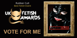 UK Fetish Awards 2020