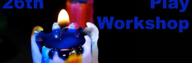 Wax Play Workshop London