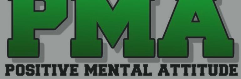 Positive Mental Attitude Mistress