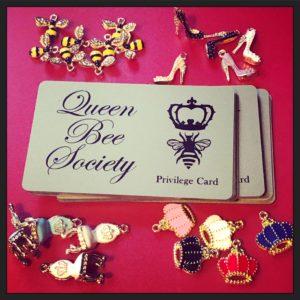 Queen Bee Society
