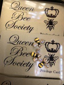 Queen Bee Society Worldwide