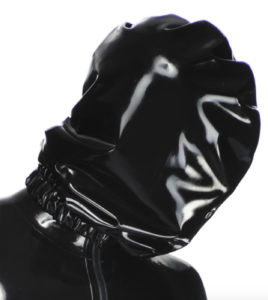 Libidex Hoods My Collection
