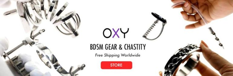 Oxy Shop Haul
