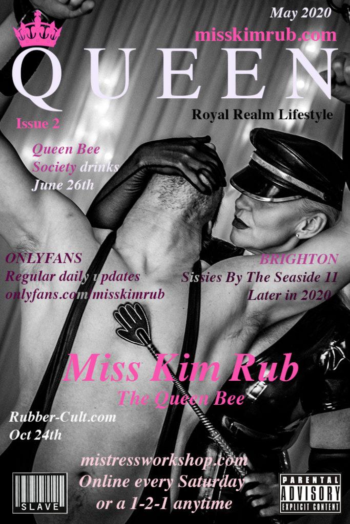 London Mistress News