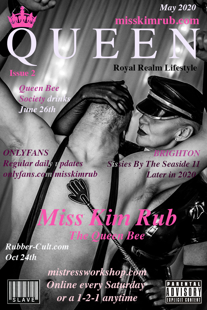 London Mistress News