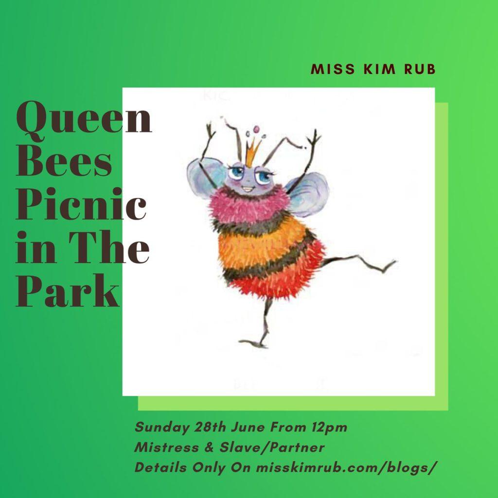 Queen Bee Society Picnic