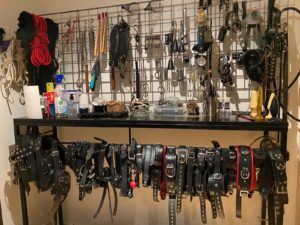 Dungeon Hire Paddington