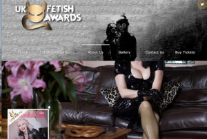 Fetish awards