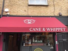 Cane & Whippet Cafe
