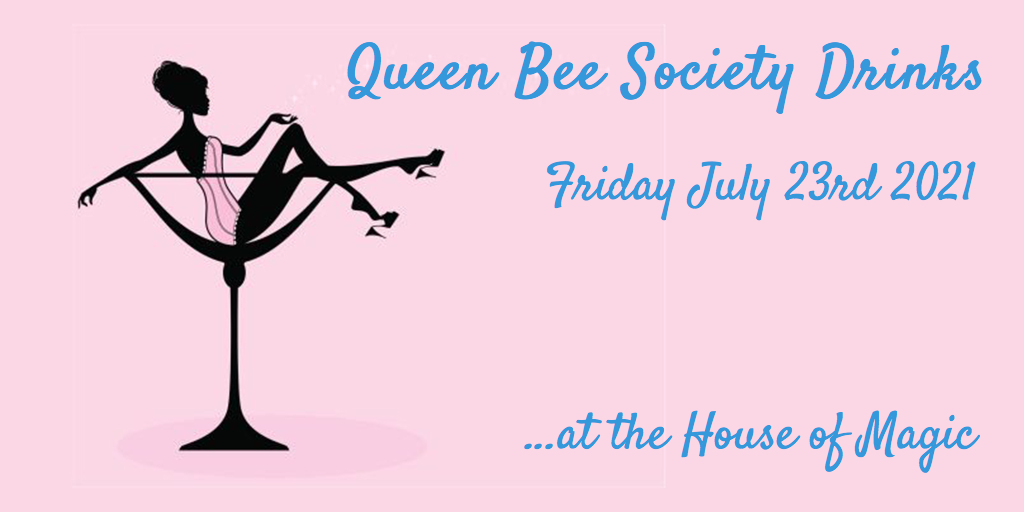 Summer Queen Bee Society