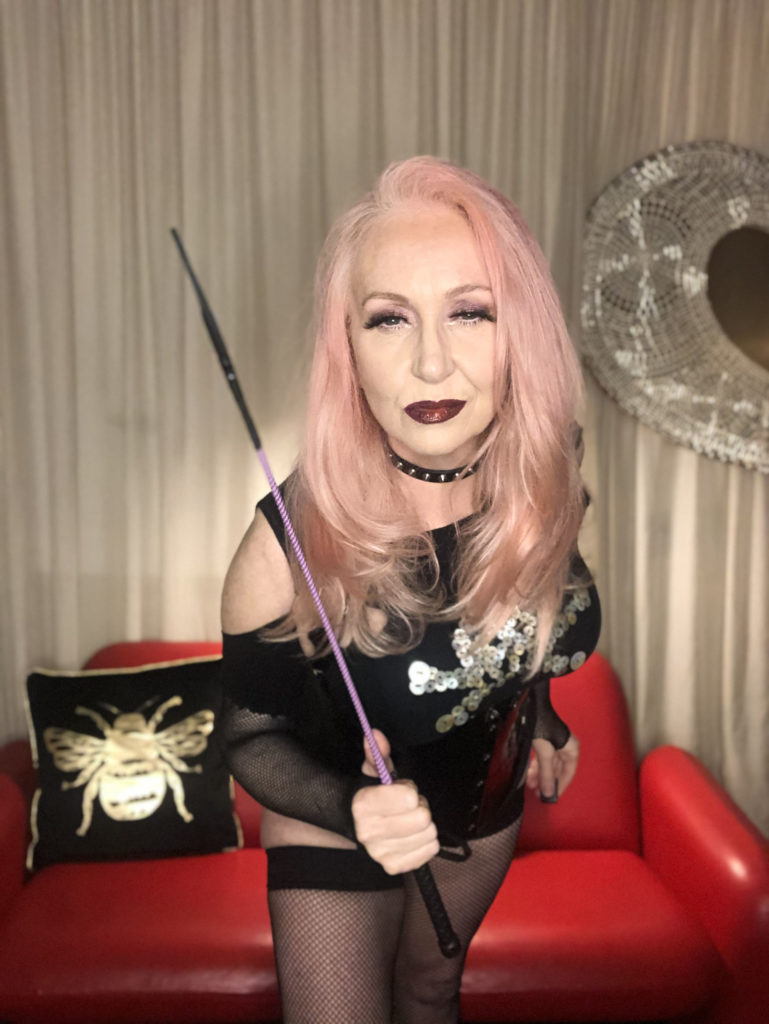 Everyday Mistress Luxuries